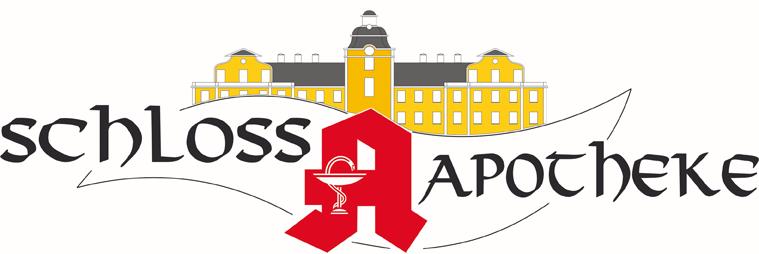 Schloss Apotheke Logo